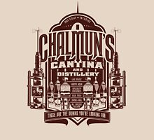Chalmun's Cantina and Distillery Classic T-Shirt