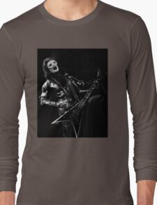 Limp Bizkit Wes Borland Long Sleeve T-Shirt