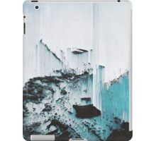 Glitch iPad Case/Skin