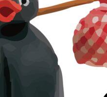 Pingu - NOOT! NOOT! Sticker