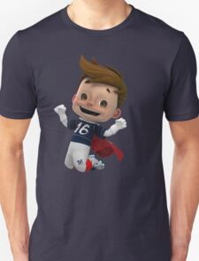 Euro 2016 Victor celebrate T-Shirt