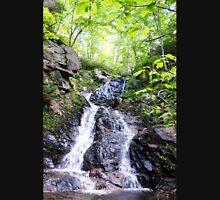 Relaxing Waterfall Unisex T-Shirt