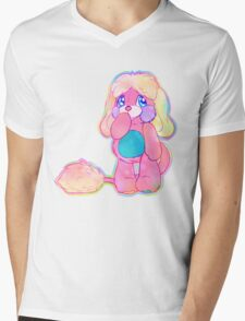Prize Popples! Mens V-Neck T-Shirt