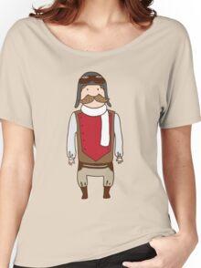 Pilot Women's Relaxed Fit T-Shirt