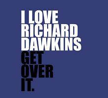I love Richard Dawkins Hoodie