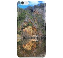 Wallaby Rocks - Sofala/Hill End NSW - The HDR Experience iPhone Case/Skin