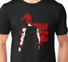 Goku World War Z Unisex T-Shirt