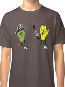 Queens of the Stone Age - Era Vulgaris Bulby and Stumpy Classic T-Shirt