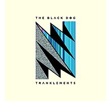 THE BLACK DOG PRODUCTIONS TRANKLEMENTS Photographic Print