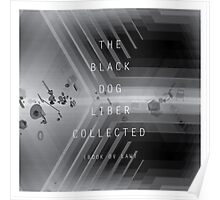 THE BLACK DOG PRODUCTIONS LIBER COLLECTED Poster