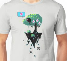 Greedy Grackle - Money Collector Unisex T-Shirt