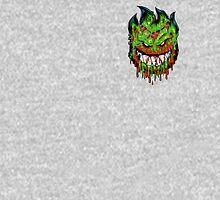 Frankenstein Fire Unisex T-Shirt