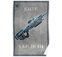 Noble 6 Poster