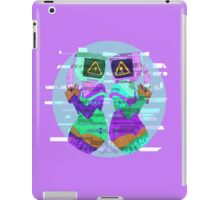 Mirror Image: Static Ver. iPad Case/Skin
