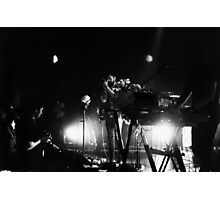 The Antlers Photographic Print