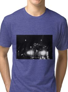 The Antlers Tri-blend T-Shirt