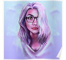 Violet Poster