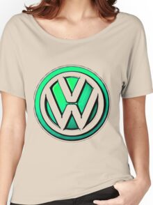 VW T Women's Relaxed Fit T-Shirt