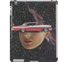 Planet Yesteryear iPad Case/Skin