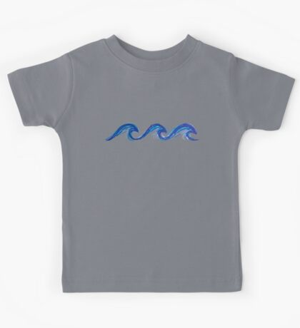 waves Kids Tee