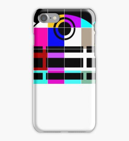 Dalek Icotack iPhone Case/Skin