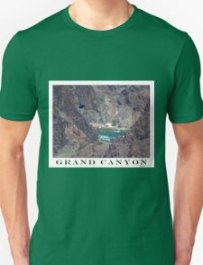 Grand Canyon 07 Unisex T-Shirt