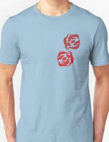 2 Roses T-Shirt