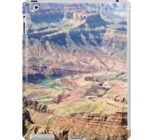 Grand Canyon 08 iPad Case/Skin