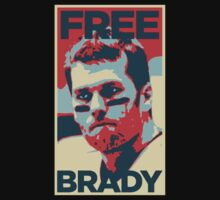 Free Brady One Piece - Short Sleeve