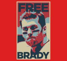Free Brady One Piece - Long Sleeve