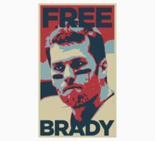 Free Brady One Piece - Long Sleeve