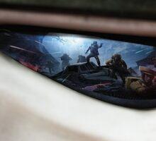Star Wars Battlefront - Eye of the Stormtrooper Sticker
