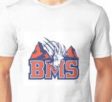 BMS Unisex T-Shirt