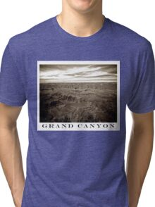 Grand Canyon 09 Tri-blend T-Shirt