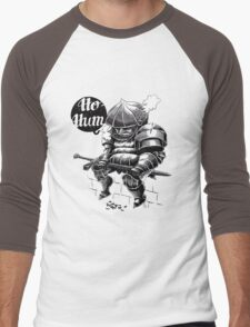 Ho-Hum Men's Baseball ¾ T-Shirt