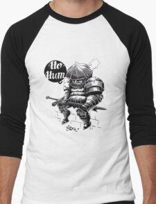 Ho-Hum Men's Baseball ¾ T-Shirt