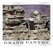 Grand Canyon 10 Poster