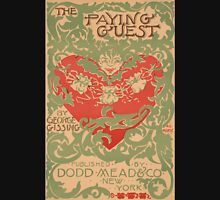 Artist Posters The paying guest by George Gissing 0737 Unisex T-Shirt