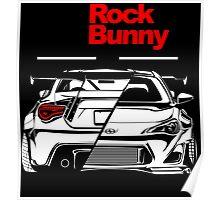 FSR Scion Bunny Poster