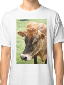 0849 Only a youngster Classic T-Shirt