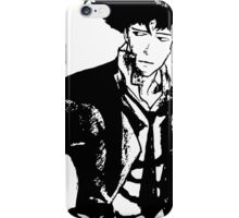 See you, Space Cowboy iPhone Case/Skin