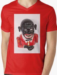 A Toy for Christmas Mens V-Neck T-Shirt