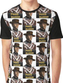 Posse Magnet Graphic T-Shirt