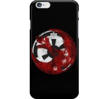 Rebel Alliance and the Galactic Empire iPhone Case/Skin