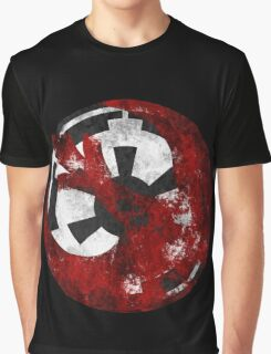 Rebel Alliance and the Galactic Empire Graphic T-Shirt