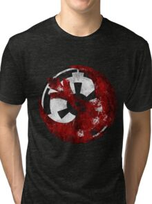 Rebel Alliance and the Galactic Empire Tri-blend T-Shirt