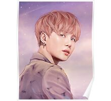 YOUNG FOREVER | suga  Poster