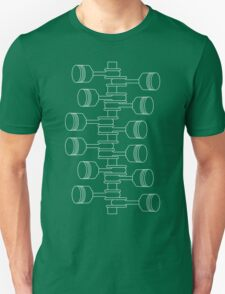 V12 Blueprint T-Shirt