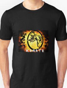 空手 Karate T-Shirt