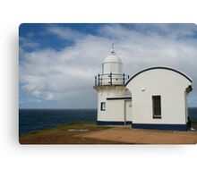 Tacking Point Lighthouse  Canvas Print